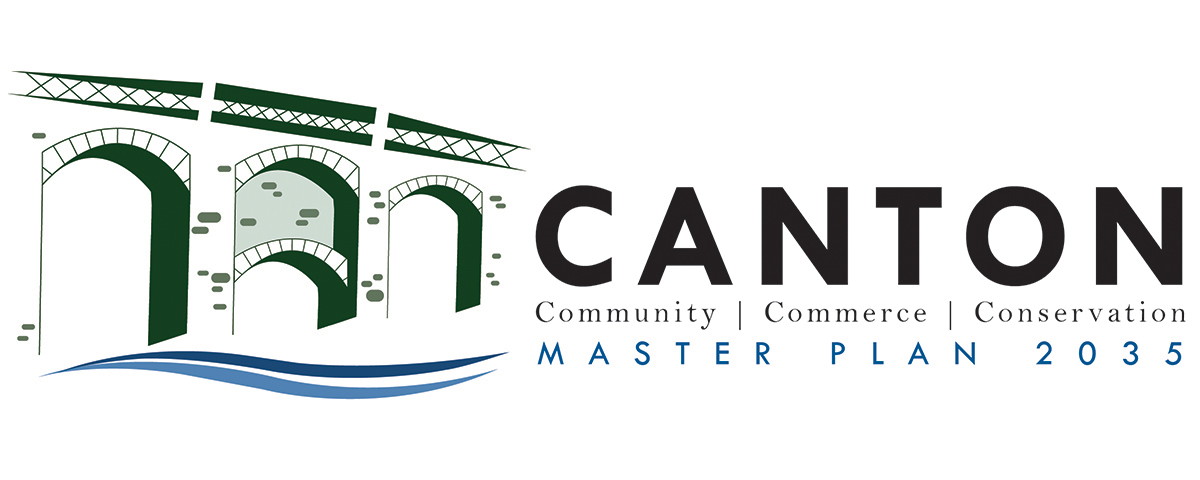 Canton Master Plan Logo
